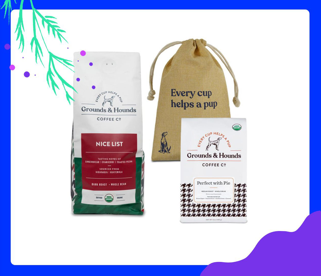 2020 Gifts for Healthcare Workers Coffee