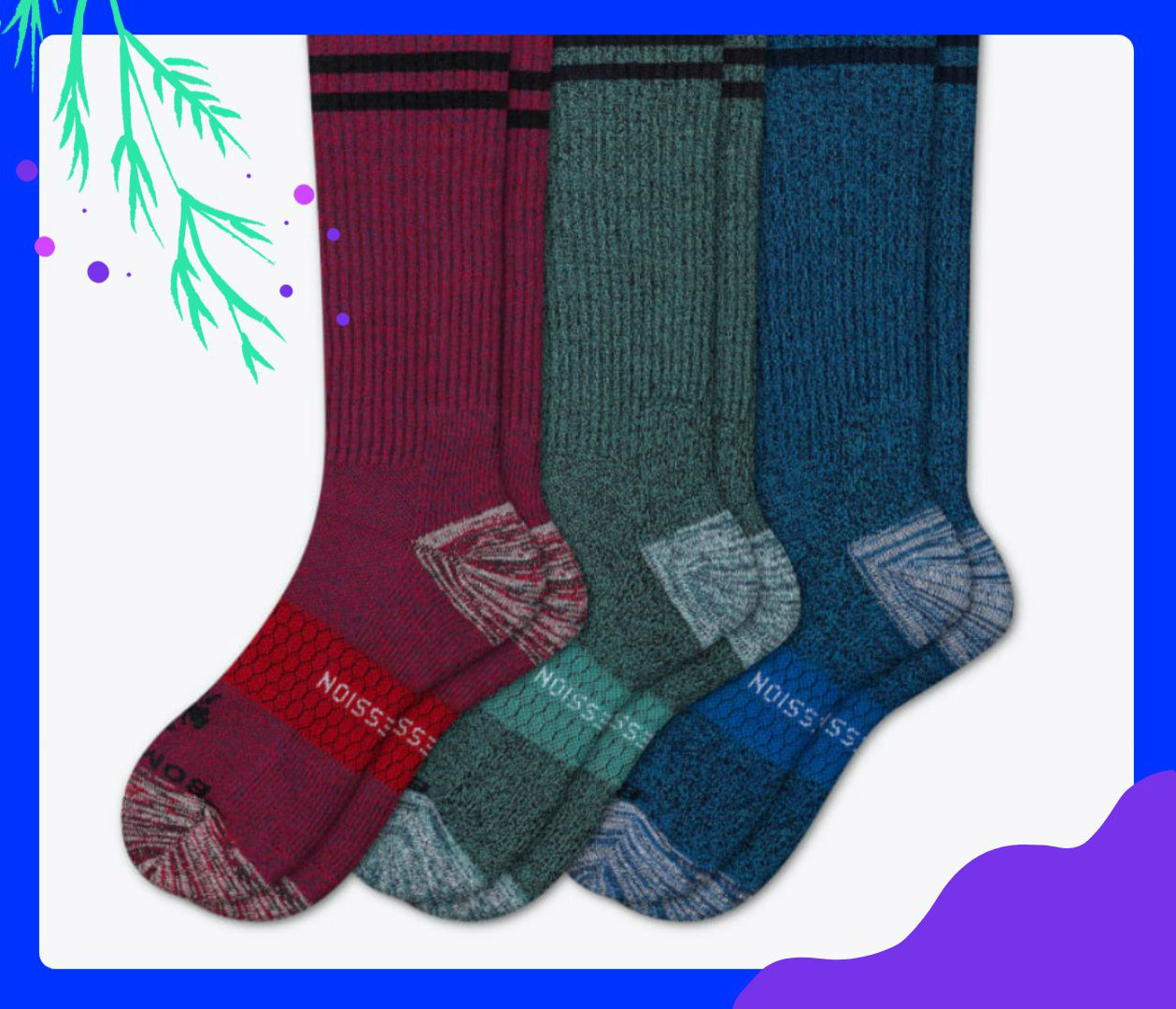 2020 Gifts for Healthcare Workers Compression Socks