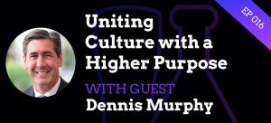 Dennis Murphy Gut + Science Podcast