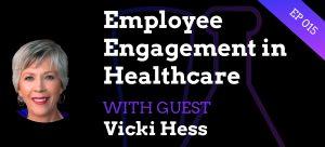 Vicki Hess Gut + Science Podcast