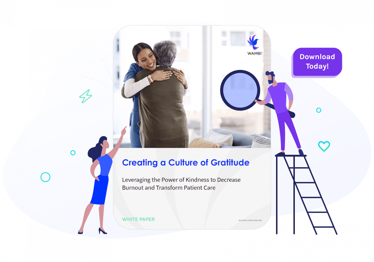 Culture of Gratitude Whitepaper Presented by Wambi