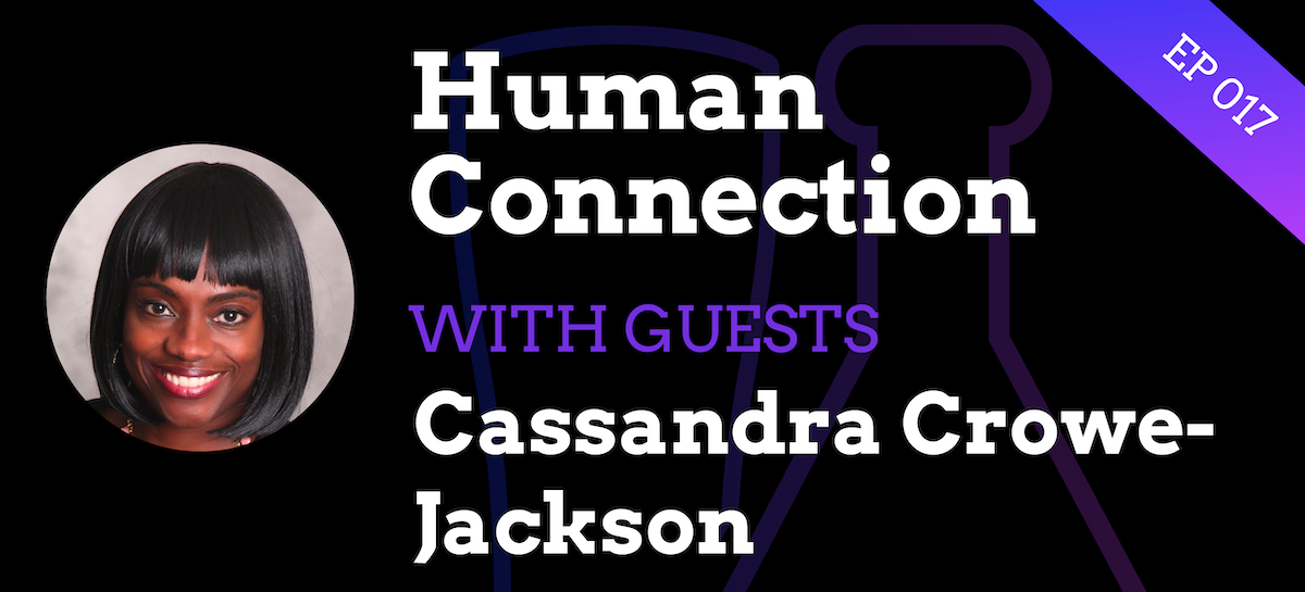 Gut + Science Podcast with Cassandra Crowe-Jackson