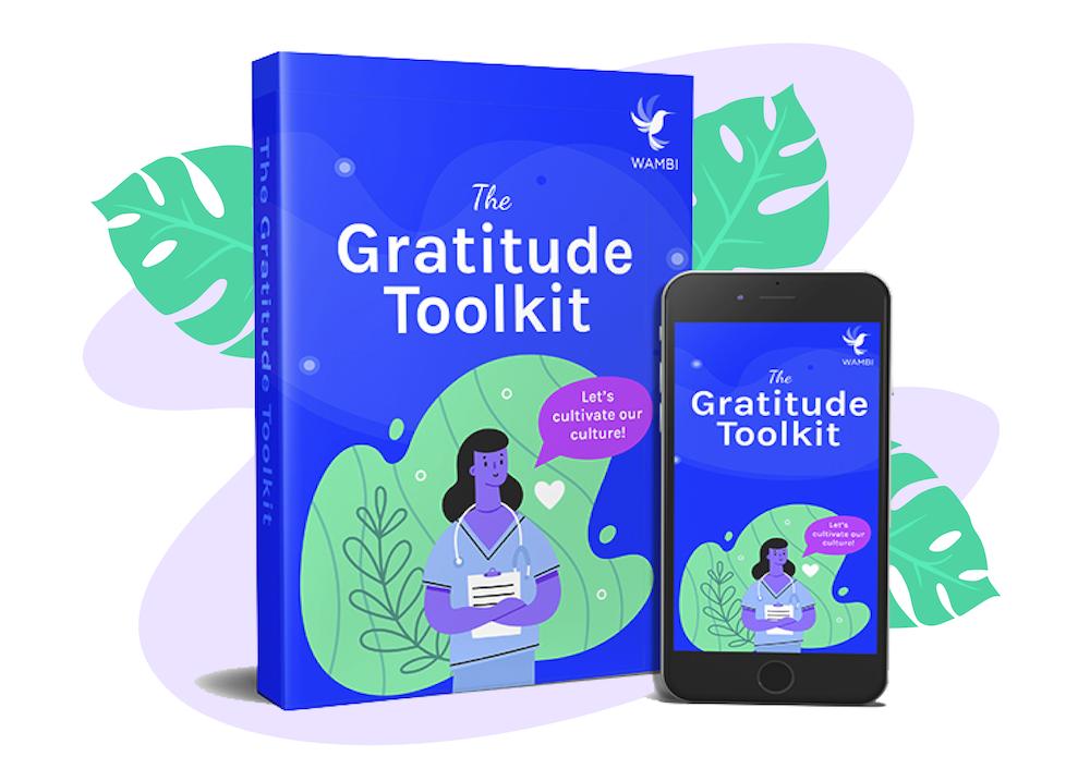 Gratitude Toolkit Wambi Ebook