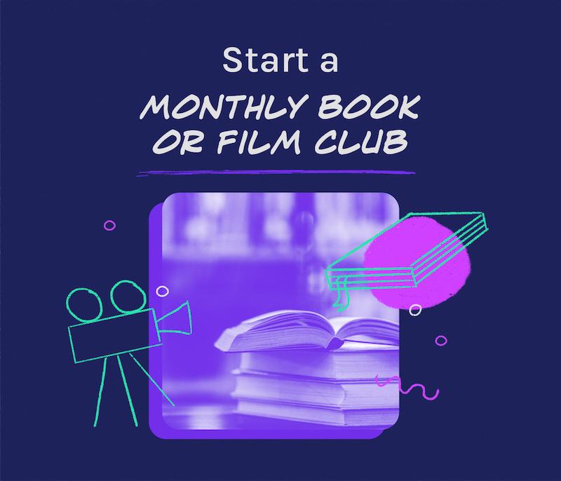 Wambi Book Club