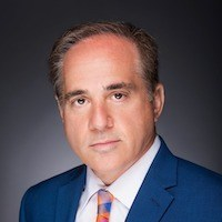 The Honorable David Shulkin, M.D.