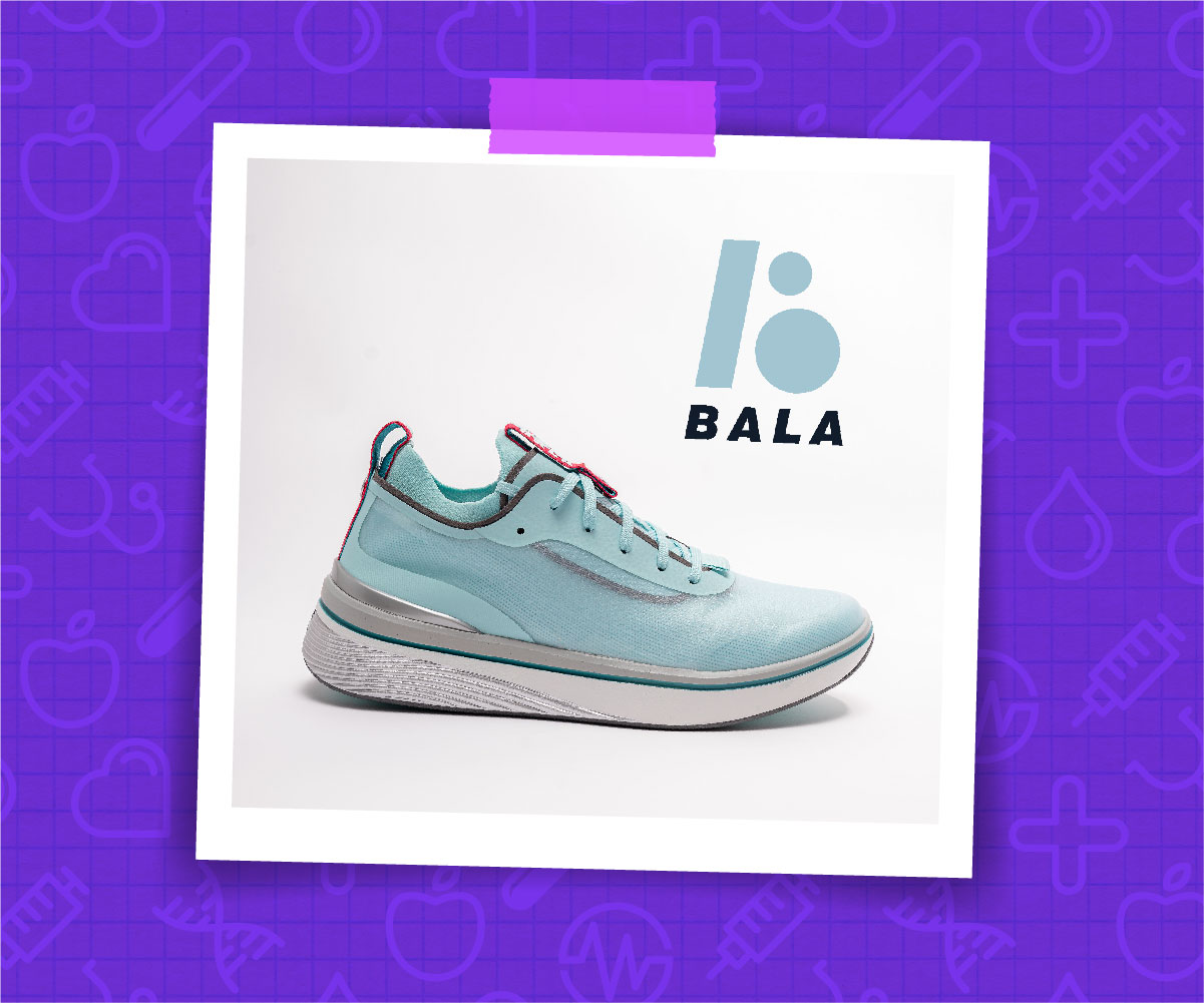 Bala Shoes Gifts for Nurses