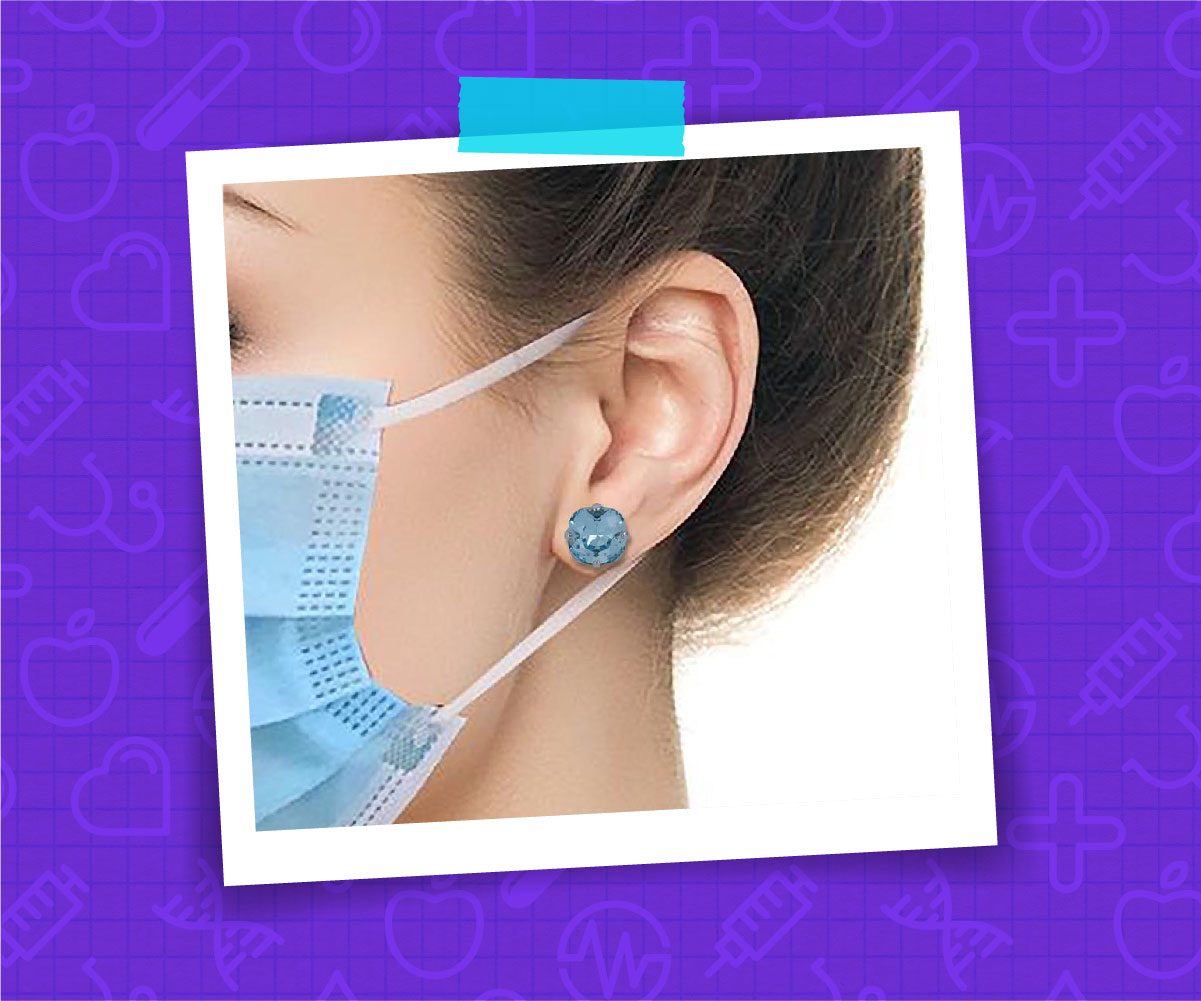 Studs for Scrubs Best Gifts for Nurses