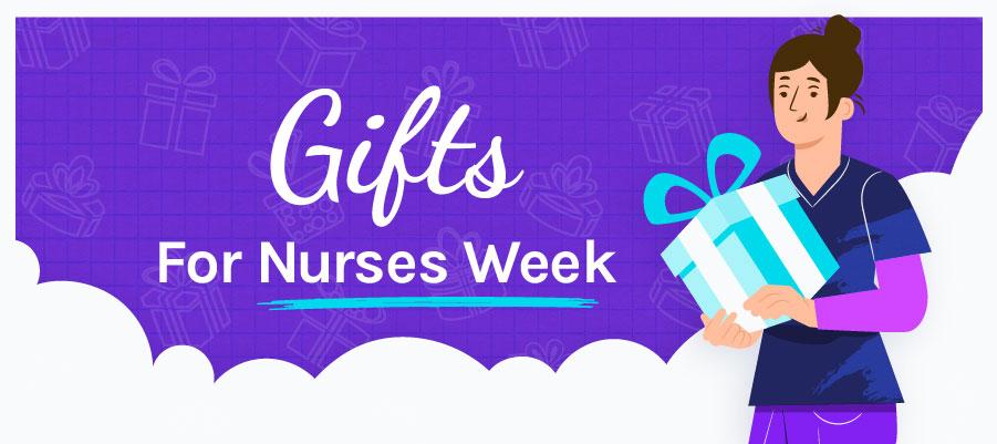Best Gifts For Nurses Week on Wambi Blog