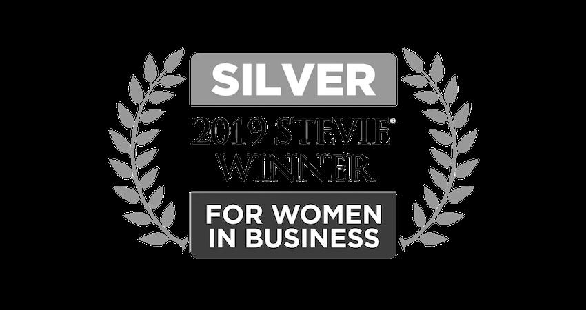 Wambi.org-Awards-StevieWomeninBusiness
