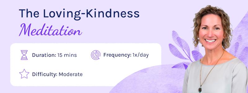 Loving Kindness Meditation on Wambi.org
